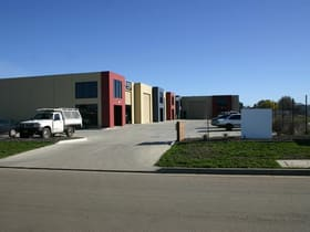 Factory, Warehouse & Industrial commercial property for lease at Shed 2, 6 Builders Close Wendouree VIC 3355