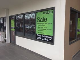 Medical / Consulting commercial property for sale at 84/15 Braybrooke Street Bruce ACT 2617