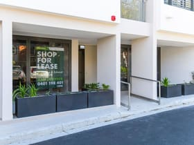 Medical / Consulting commercial property for lease at Shop 4/467-473 Miller Street Cammeray NSW 2062