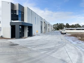 Industrial / Warehouse commercial property for sale at 16/10-12 Northey Road Lynbrook VIC 3975