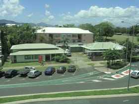 Offices commercial property for lease at 264 Grafton Street Cairns North QLD 4870