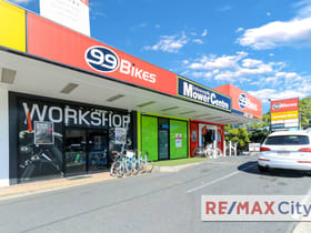 Retail commercial property for lease at Lots 9 & 1/366 Moggill Road Indooroopilly QLD 4068