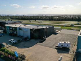 Development / Land commercial property for lease at 4/45 Lear Jet Drive Caboolture QLD 4510