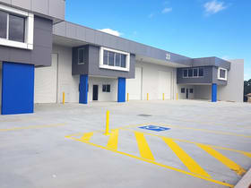 Industrial / Warehouse commercial property for lease at Unit 1 & 2/33 Rodeo Road Gregory Hills NSW 2557