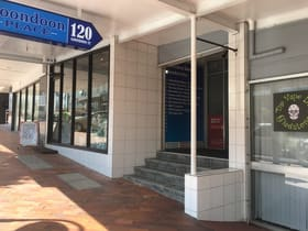 Offices commercial property for lease at Shop 5/120 Goondoon Street Gladstone Central QLD 4680