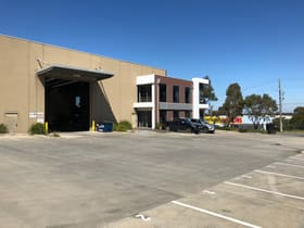 Showrooms / Bulky Goods commercial property for lease at 1/60 - 62 Abbott Road Hallam VIC 3803