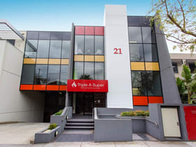 Offices commercial property for lease at Level 2/21 Shierlaw Avenue Canterbury VIC 3126