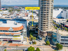 Offices commercial property for lease at 404/2-12 Nerang Street Southport QLD 4215