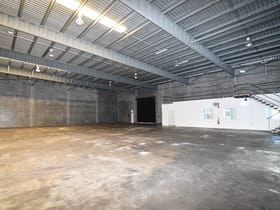 Factory, Warehouse & Industrial commercial property for lease at 41 Corporate Crescent Garbutt QLD 4814