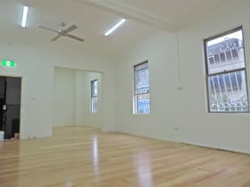 Offices commercial property for lease at Level 1/50 Buckingham  Street Surry Hills NSW 2010
