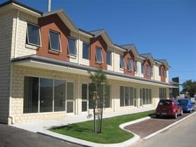 Offices commercial property for lease at 4/19 Davey Street Mandurah WA 6210