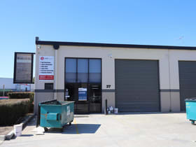 Factory, Warehouse & Industrial commercial property for sale at 37/37-47 Borec Road Penrith NSW 2750