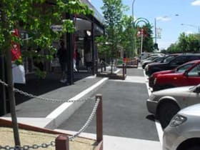 Retail commercial property for lease at Shop 3/80 Evans Street Sunbury VIC 3429