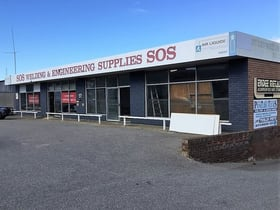 Offices commercial property for lease at 1A & 1B /92 Beechboro Road Bayswater WA 6053