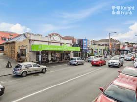 Shop & Retail commercial property for lease at 366 Elizabeth Street North Hobart TAS 7000