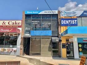 Offices commercial property for lease at Shop 40 Ferntree Gully Road Ferntree Gully VIC 3156