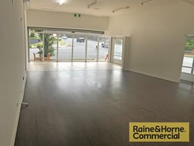 Shop & Retail commercial property for lease at 1&2/418 Milton Road Auchenflower QLD 4066