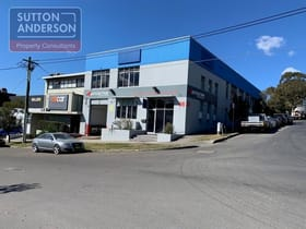 Industrial / Warehouse commercial property for lease at 36 Hotham Parade Artarmon NSW 2064
