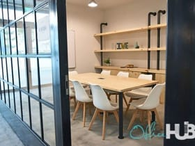 Serviced Offices commercial property for lease at 1904/92 Rupert Street Collingwood VIC 3066