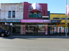 Shop & Retail commercial property for lease at 169 Merrylands Road Merrylands NSW 2160