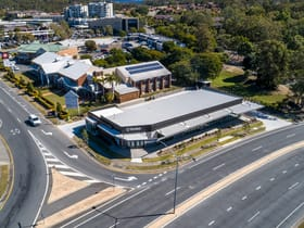 Medical / Consulting commercial property for lease at 1 sir John Overall Drive Helensvale QLD 4212
