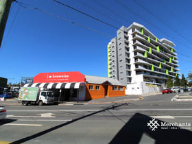 Showrooms / Bulky Goods commercial property for lease at 1/17 Hamilton Place Bowen Hills QLD 4006
