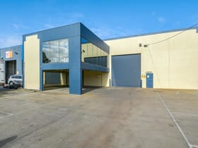 Factory, Warehouse & Industrial commercial property sold at 40 Swift Way Dandenong South VIC 3175
