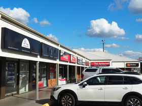 Offices commercial property for lease at Lot 2 S 5/3282 Mt Lindesay Hwy Browns Plains QLD 4118
