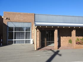 Factory, Warehouse & Industrial commercial property for lease at 33A Shields Crescent Booragoon WA 6154