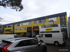 Industrial / Warehouse commercial property for lease at 5/221-223 O'Riordan Mascot NSW 2020