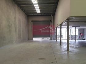 Industrial / Warehouse commercial property for lease at Unit 1/340 Chisholm Road Auburn NSW 2144