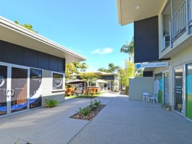 Offices commercial property for lease at Pavillion 2/37 Gibson Road Noosaville QLD 4566