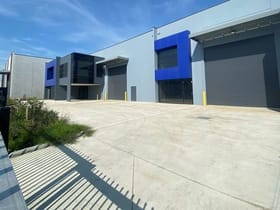 Factory, Warehouse & Industrial commercial property for lease at 93 Indian Drive Keysborough VIC 3173