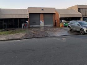 Factory, Warehouse & Industrial commercial property leased at 2/7 Superior Drive Dandenong South VIC 3175