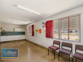 Development / Land commercial property for lease at Various Lay Down Are/97 Rooney Street South Townsville QLD 4810