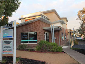 Medical / Consulting commercial property for lease at Room 3/116 Mt Eliza  Way Mount Eliza VIC 3930