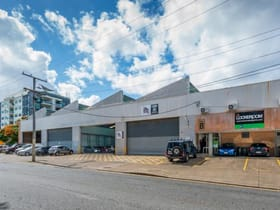 Showrooms / Bulky Goods commercial property for lease at Unit  1a/10 Kurilpa Street West End QLD 4101