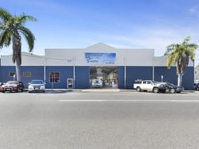 Showrooms / Bulky Goods commercial property for lease at 235 East Street Rockhampton City QLD 4700