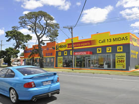 Showrooms / Bulky Goods commercial property for lease at 86 Horne Street Sunbury VIC 3429