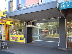 Shop & Retail commercial property for lease at 237 Bay Street Port Melbourne VIC 3207