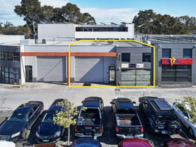 Factory, Warehouse & Industrial commercial property for lease at 22/756 Burwood Highway Ferntree Gully VIC 3156