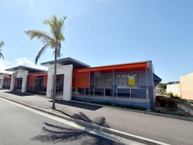 Offices commercial property for lease at 164 Goondoon Street Gladstone Central QLD 4680