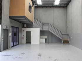 Factory, Warehouse & Industrial commercial property for lease at 1 Corvette Place Kilsyth VIC 3137