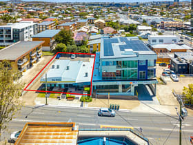 Retail commercial property for lease at 193 Cavendish Road Coorparoo QLD 4151