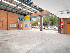 Showrooms / Bulky Goods commercial property for lease at 129 Arthur Street Homebush West NSW 2140