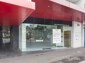 Retail commercial property leased at Shop 1/523 Burwood Road Hawthorn VIC 3122