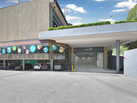 Factory, Warehouse & Industrial commercial property for lease at 4/31 Gibbes St Chatswood NSW 2067