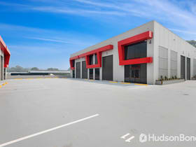 Showrooms / Bulky Goods commercial property for lease at 4/7-9 Oban Road Ringwood VIC 3134