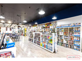 Showrooms / Bulky Goods commercial property for lease at 2/199 Burwood Road Burwood NSW 2134