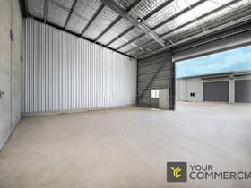 Showrooms / Bulky Goods commercial property for lease at 538/698 Old Geelong Road Brooklyn VIC 3012